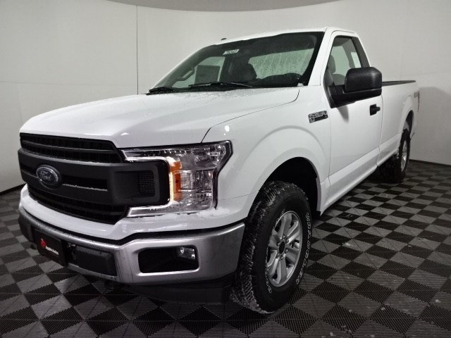 2018 F-150 Regular Cab 4x4,  Pickup #78343 - photo 4