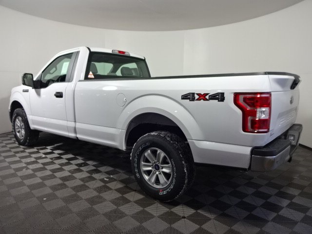2018 F-150 Regular Cab 4x4,  Pickup #78343 - photo 5