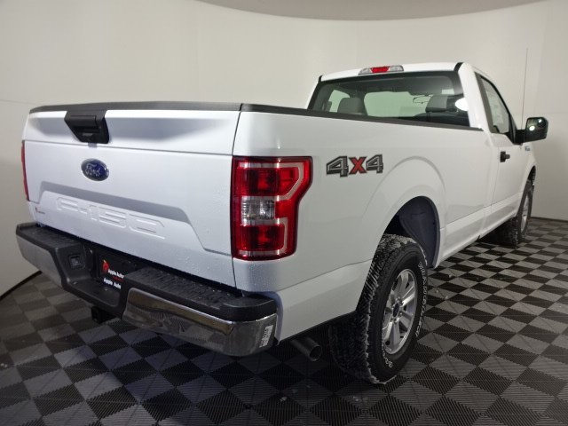 2018 F-150 Regular Cab 4x4,  Pickup #78343 - photo 2