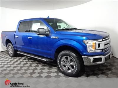 2018 F-150 SuperCrew Cab 4x4,  Pickup #78345 - photo 1
