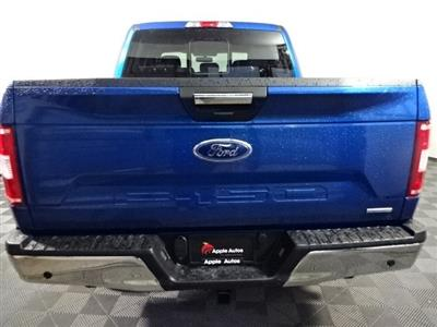 2018 F-150 SuperCrew Cab 4x4,  Pickup #78345 - photo 6