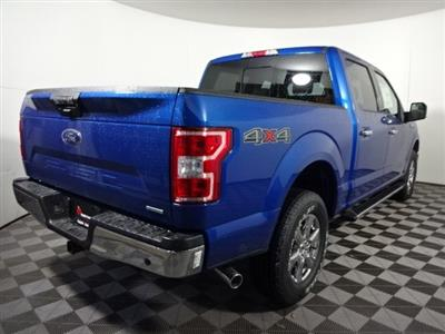 2018 F-150 SuperCrew Cab 4x4,  Pickup #78345 - photo 2
