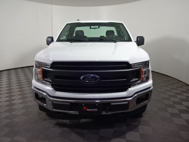 2018 F-150 Regular Cab 4x4,  Pickup #78365 - photo 3