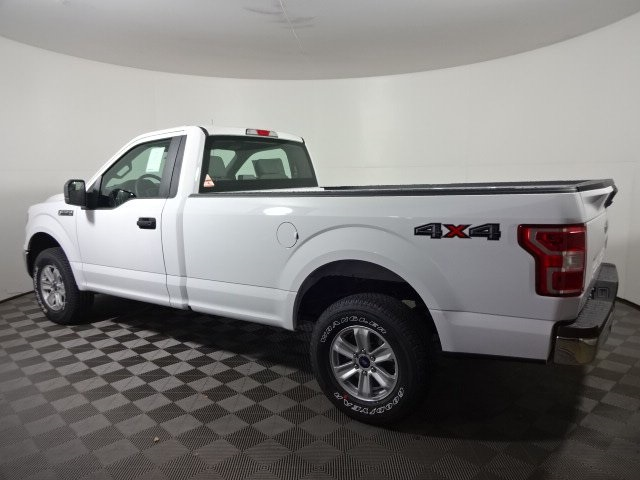 2018 F-150 Regular Cab 4x4,  Pickup #78365 - photo 5