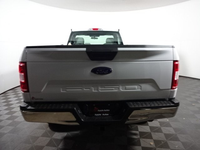 2018 F-150 Regular Cab 4x4,  Pickup #78365 - photo 6
