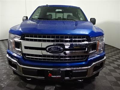 2018 F-150 Super Cab 4x4,  Pickup #78371 - photo 3