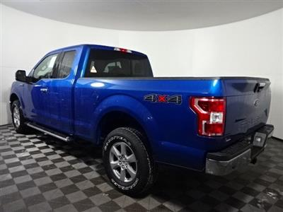 2018 F-150 Super Cab 4x4,  Pickup #78371 - photo 5