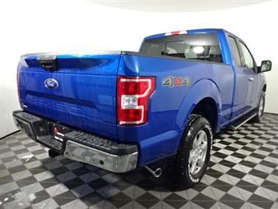 2018 F-150 Super Cab 4x4,  Pickup #78371 - photo 2