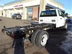 2019 F-450 Regular Cab DRW 4x4,  Cab Chassis #78376 - photo 2