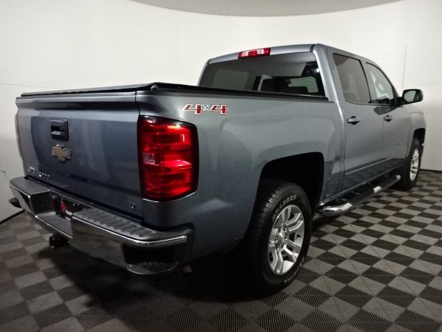 2015 Silverado 1500 Crew Cab 4x4,  Pickup #78396A - photo 2