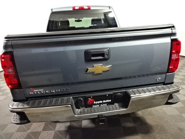 2015 Silverado 1500 Crew Cab 4x4,  Pickup #78396A - photo 8
