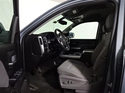 2015 Silverado 1500 Crew Cab 4x4,  Pickup #78396A - photo 13