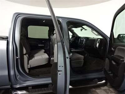 2015 Silverado 1500 Crew Cab 4x4,  Pickup #78396A - photo 22