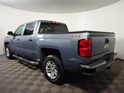 2015 Silverado 1500 Crew Cab 4x4,  Pickup #78396A - photo 7