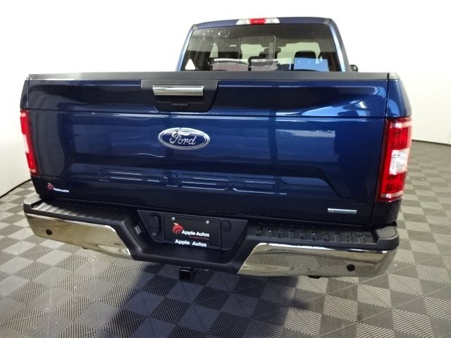 2018 F-150 Super Cab 4x4,  Pickup #78407 - photo 6