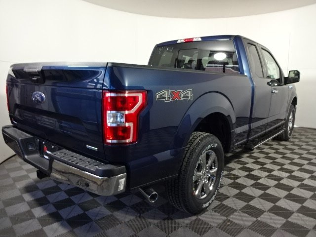 2018 F-150 Super Cab 4x4,  Pickup #78407 - photo 2