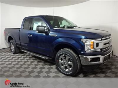 2018 F-150 Super Cab 4x4,  Pickup #78407 - photo 1