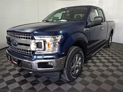 2018 F-150 Super Cab 4x4,  Pickup #78407 - photo 4