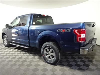 2018 F-150 Super Cab 4x4,  Pickup #78407 - photo 5