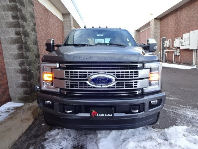 2019 F-350 Crew Cab 4x4,  Pickup #78409 - photo 3