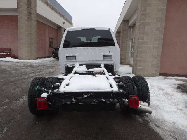 2019 F-550 Crew Cab DRW 4x4,  Cab Chassis #78419 - photo 6