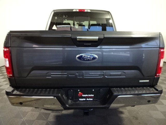 2019 F-150 SuperCrew Cab 4x4,  Pickup #78423 - photo 6