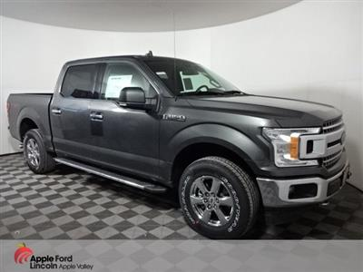 2019 F-150 SuperCrew Cab 4x4,  Pickup #78423 - photo 1