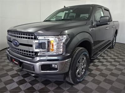 2019 F-150 SuperCrew Cab 4x4,  Pickup #78423 - photo 4
