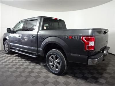 2019 F-150 SuperCrew Cab 4x4,  Pickup #78423 - photo 5