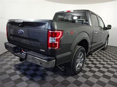 2019 F-150 SuperCrew Cab 4x4,  Pickup #78423 - photo 2