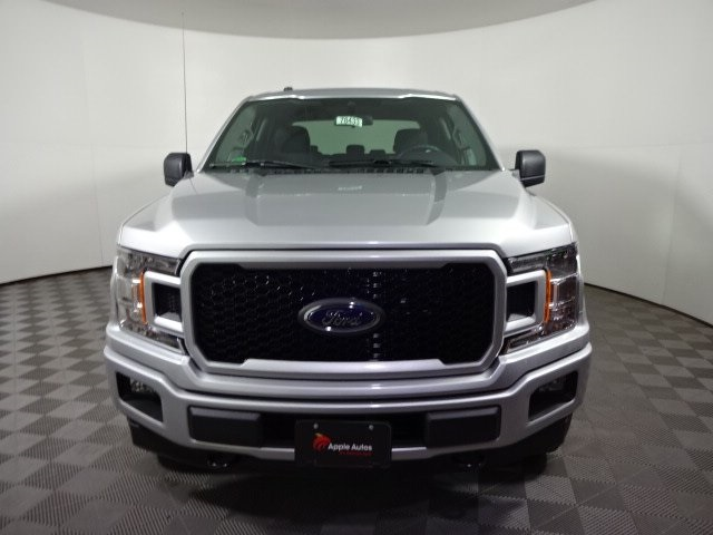 2019 F-150 SuperCrew Cab 4x4,  Pickup #78433 - photo 3