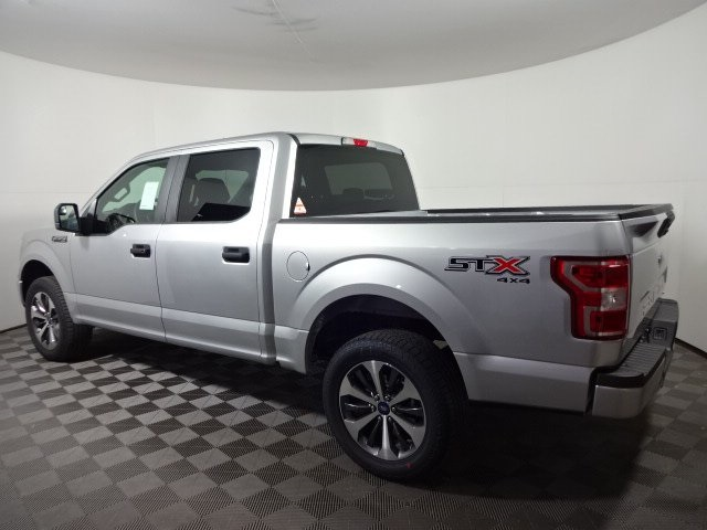 2019 F-150 SuperCrew Cab 4x4,  Pickup #78433 - photo 5