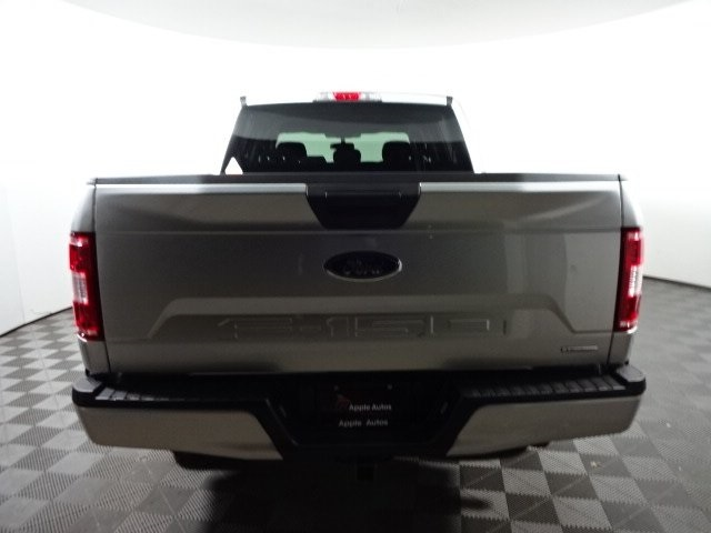 2019 F-150 SuperCrew Cab 4x4,  Pickup #78433 - photo 6