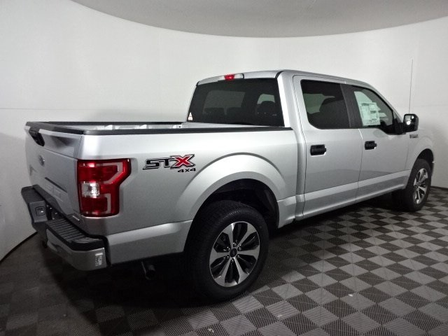 2019 F-150 SuperCrew Cab 4x4,  Pickup #78433 - photo 2