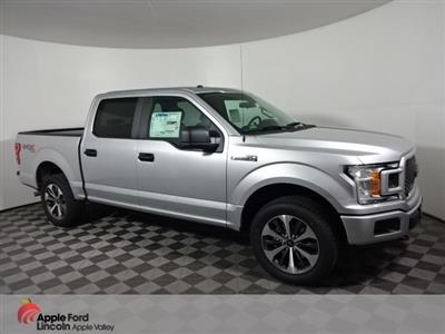 2019 F-150 SuperCrew Cab 4x4,  Pickup #78433 - photo 1