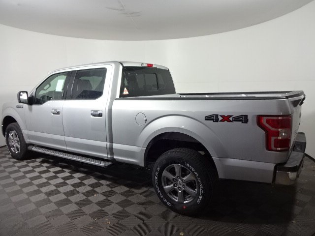 2019 F-150 SuperCrew Cab 4x4,  Pickup #78437 - photo 5
