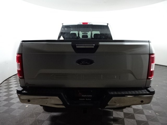 2019 F-150 SuperCrew Cab 4x4,  Pickup #78437 - photo 6