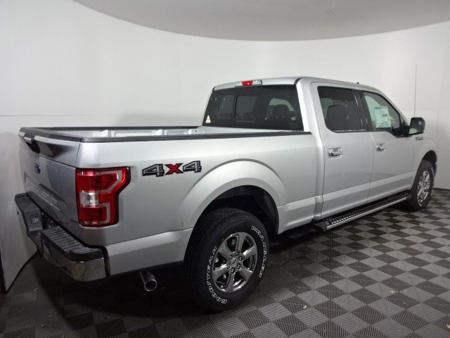 2019 F-150 SuperCrew Cab 4x4,  Pickup #78437 - photo 2
