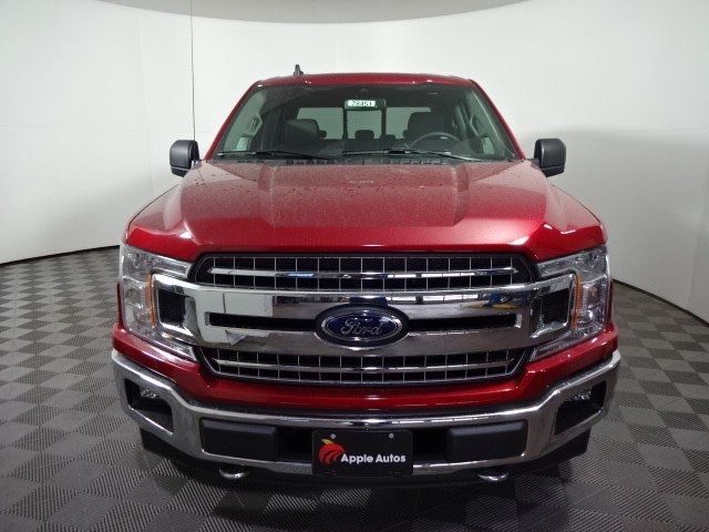 2019 F-150 SuperCrew Cab 4x4,  Pickup #78451 - photo 3