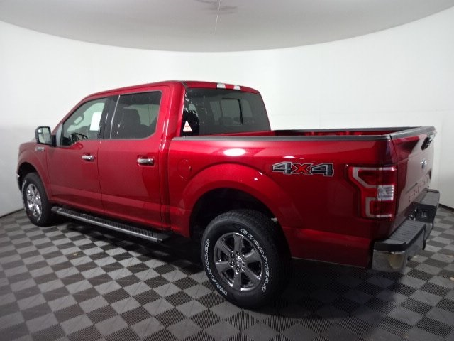 2019 F-150 SuperCrew Cab 4x4,  Pickup #78451 - photo 5