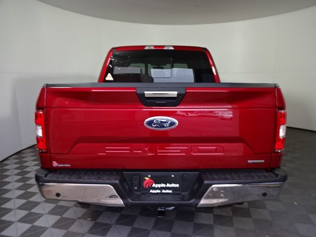 2019 F-150 SuperCrew Cab 4x4,  Pickup #78451 - photo 6