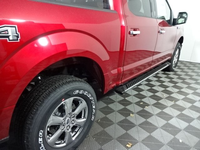 2019 F-150 SuperCrew Cab 4x4,  Pickup #78451 - photo 8