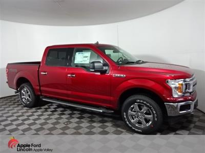 2019 F-150 SuperCrew Cab 4x4,  Pickup #78451 - photo 1