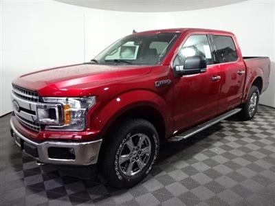 2019 F-150 SuperCrew Cab 4x4,  Pickup #78451 - photo 4