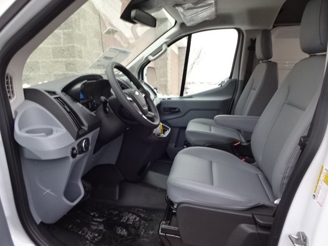 2019 Transit 150 Low Roof 4x2,  Empty Cargo Van #78461 - photo 11