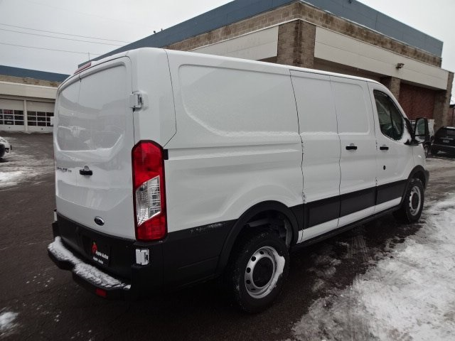 2019 Transit 150 Low Roof 4x2,  Empty Cargo Van #78461 - photo 7