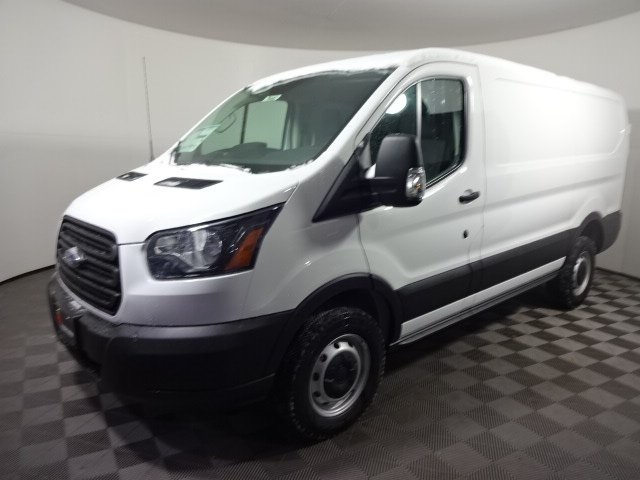2019 Transit 250 Low Roof 4x2,  Empty Cargo Van #78462 - photo 4