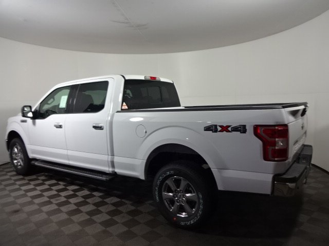 2019 F-150 SuperCrew Cab 4x4,  Pickup #78463 - photo 5