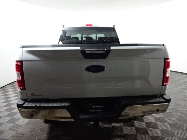 2019 F-150 SuperCrew Cab 4x4,  Pickup #78463 - photo 6