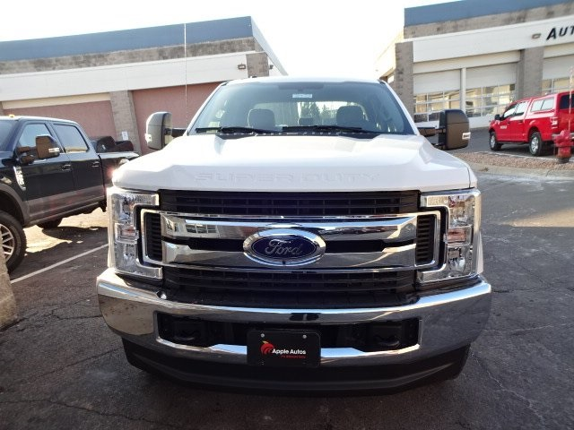 2019 F-350 Super Cab 4x4,  Pickup #78473 - photo 3